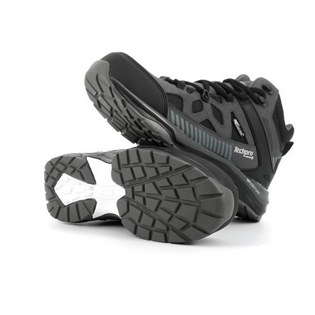 Chaussure haute tech'pulse II s3 wr hro src