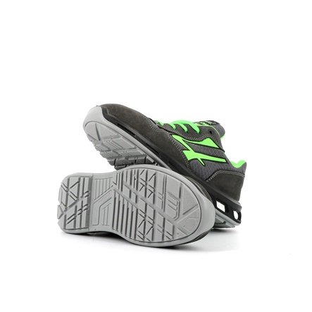 Chaussure basse point S1P src