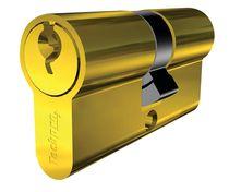 Cylindre Tech 5+ numéro stock 1 laiton