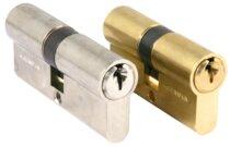 Cylindre tech 5 numero stock 2 laiton