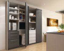 Garniture HAWA Concepta 25/30/40/50 porte bois poids maximum par porte 25 kg