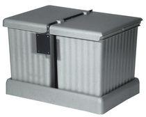 Poubelle de tiroir pour Tandembox pour meuble minimum de 450 mm
