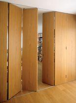 Garniture partielle HAWA Variofold 80/H
