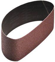 Bande courte pour machine portative largeur 100 mm / longueur 620 mm