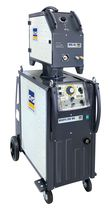 POSTE A SOUDER SEMI-AUTOMATIQUE A REFROIDISSEMENT LIQUIDE MIG/MAG MAGYS 500 WS