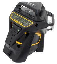 Niveau laser multiligne x3g-360° vert