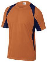 Tee-shirt bali orange