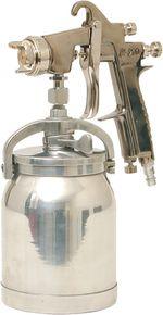 Outils pulvérisation air comprimé