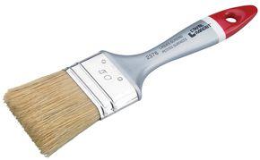 Pinceaux et rouleaux peinture glycéro et vernis