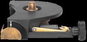 Accessoires pour niveaux lasers