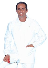 Pantalons blancs